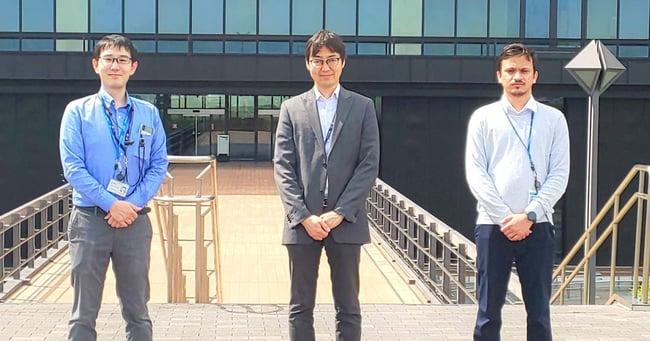 日本電信電話株式会社 未来ねっと研究所様