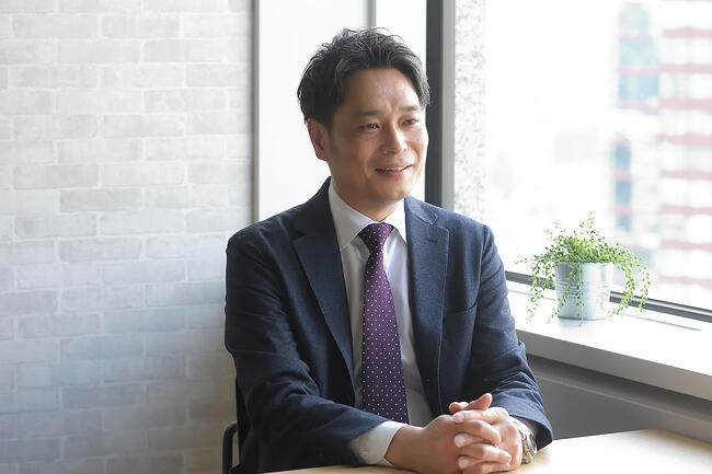 首都圏事業本部 統括マネジメント部 設計情報管理担当 担当部長 齋藤貴之氏