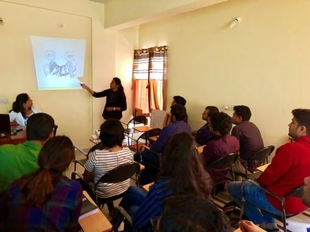 Photo for GIT Training Centers in India