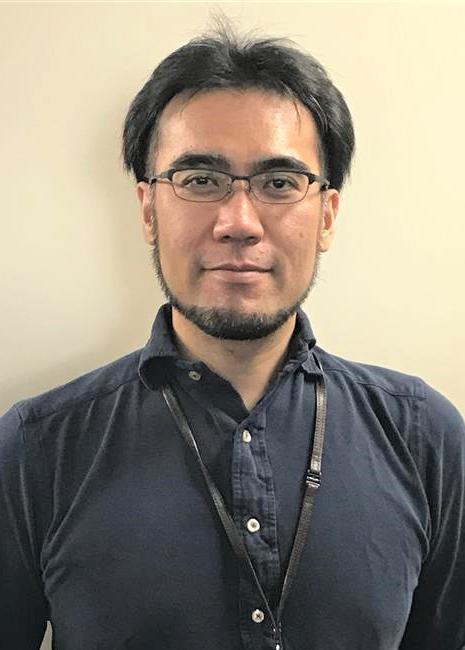 NSSOL システム研究開発センター インテリジェンス研究部 統括研究員 東英樹氏