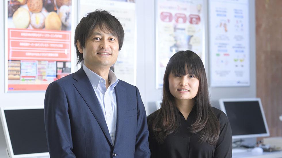 日本システムウエア株式会社様