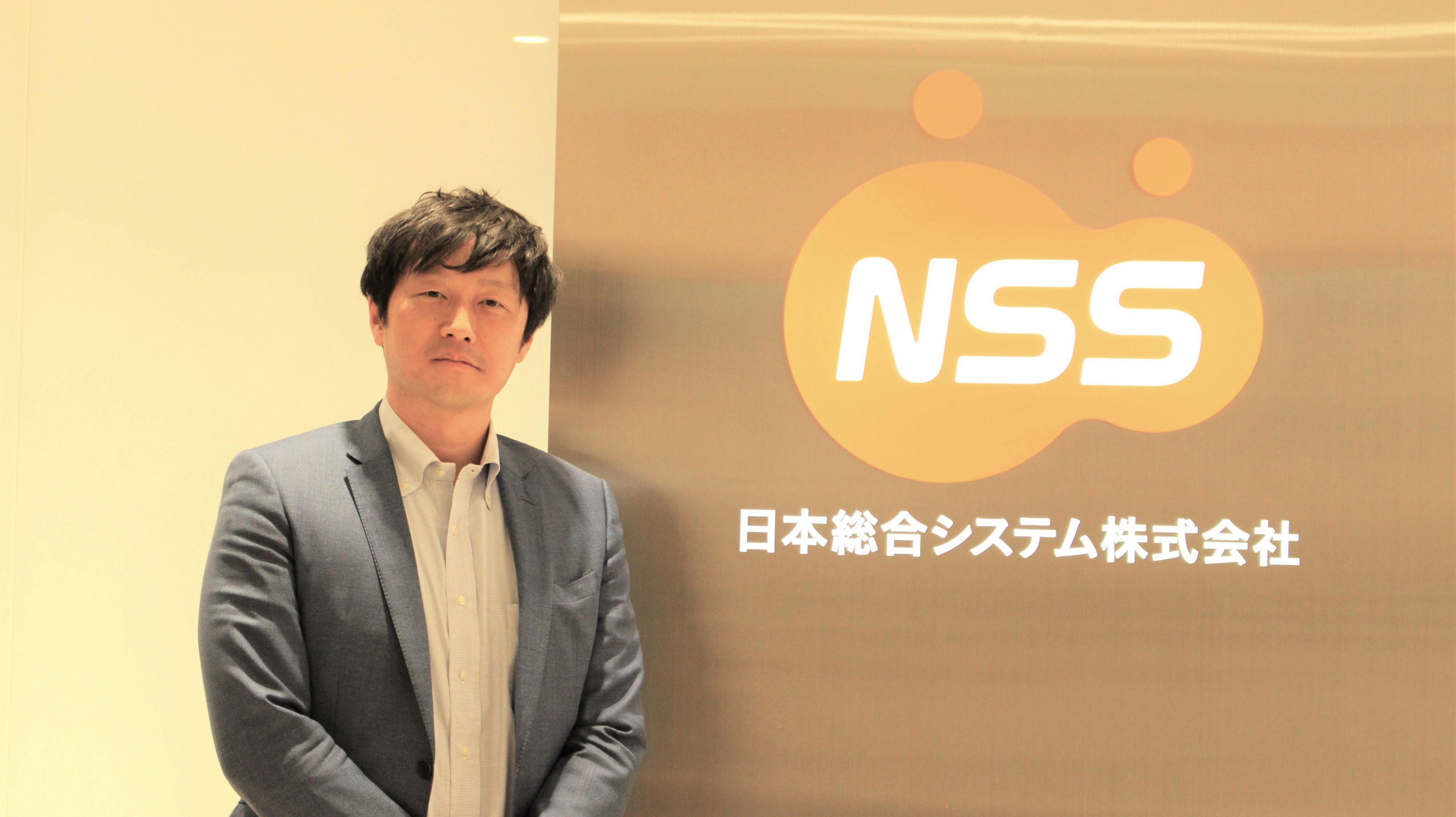 日本総合システム株式会社様